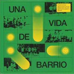 BALDI, Harry/TRUJILLO/NEMORNA/THE CHECKUP/PROJECT89/E TALKING - Una Vida De Barrio