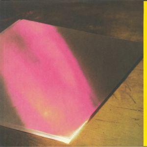 PARKER, Shelley/PEDER MANNERFELT - Decouple Series