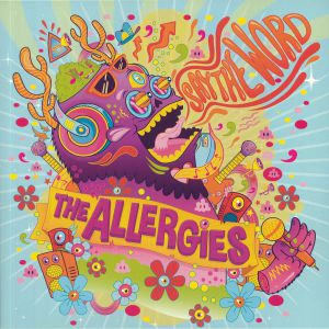 ALLERGIES, The - Say The Word