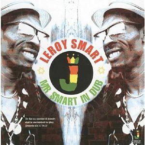 SMART, Leroy - Mr Smart In Dub