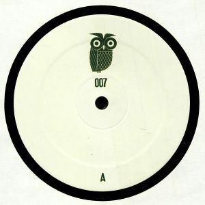 OWL, The - The Boogie Man EP