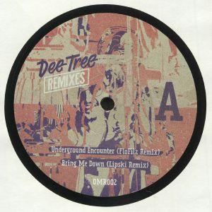 DEE TREE - Remixes