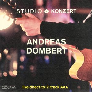 DOMBERT, Andreas - Studio Konzert