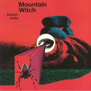 MOUNTAIN WITCH - Extinct Cults