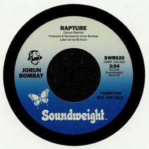 BOMBAY, Jorun - Rapture