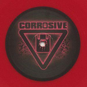 LIBERATOR, Chris/STERLING MOSS/AUSTIN CORROSIVE/TASSID - Acid Corrosion