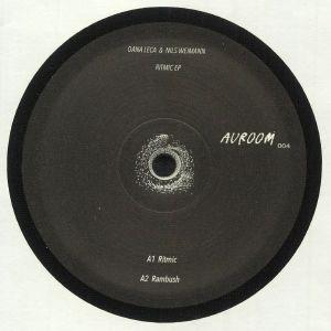 LECA, Oana/NILS WEIMANN - Ritmic EP