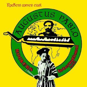 PABLO, Augustus - Rockers Comes East (reissue)