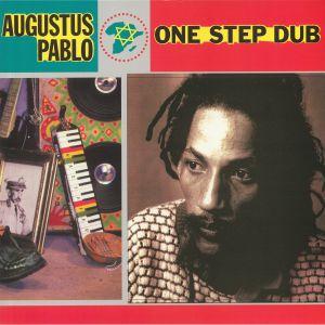 PABLO, Augustus - One Step Dub (reissue)