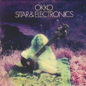 OKKO - Sitar & Electronics (reissue)