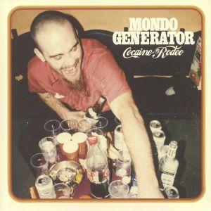 MONDO GENERATOR - Cocaine Rodeo (reissue)