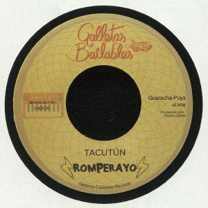 ROMPERAYO - Tacutun