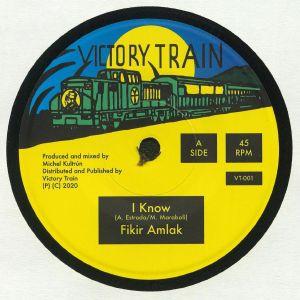 AMLAK, Fikir/MICHEL KULTRUN - I Know
