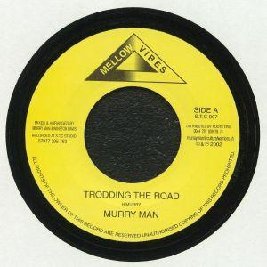 MURRY MAN - Trodding The Road