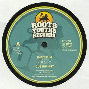 VIBRONICS/DADDY TEACHA - Infinitum