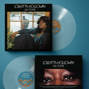 HOLLOWAY, Loleatta - Cry To Me