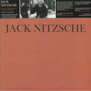 NITZSCHE, Jack - Jack Nitzsche