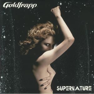 GOLDFRAPP - Supernature (reissue)