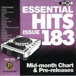 VARIOUS - DMC Essential Hits 183 (Strictly DJ Only)