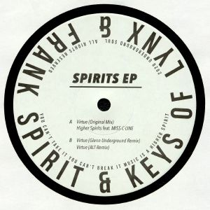 FRANK SPIRIT/KEYS OF LYNX - Spirits EP