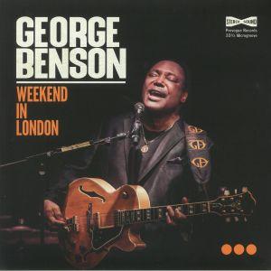 BENSON, George - Weekend In London