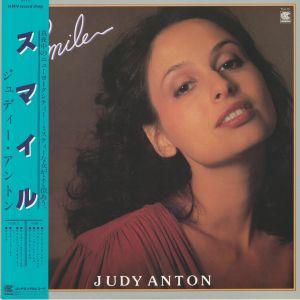 ANTON, Judy - Smile (reissue)