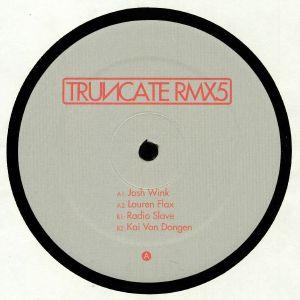 TRUNCATE - Remixed Part 5