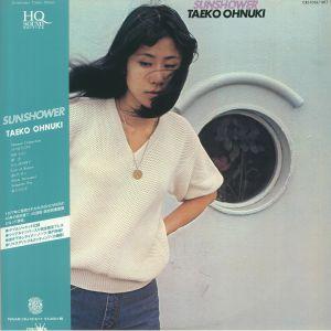 OHNUKI, Taeko - Sunshower (reissue)(remastered)