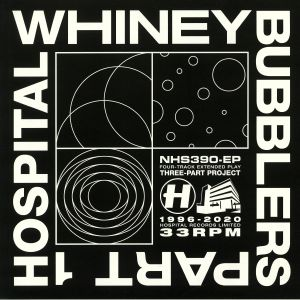 WHINEY - Bubblers Part 1