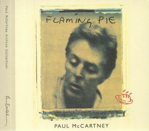 McCARTNEY, Paul - Flaming Pie (remastered)