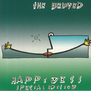BELOVED, The - Happiness (Special Edition)