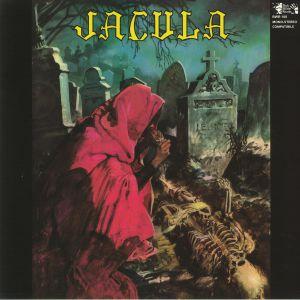 JACULA - Tardo Pede In Magiam Versus (reissue)