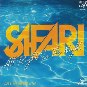 SAFARI - All Right In The Night