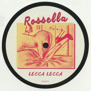 ROSSELLA - Lecca Lecca