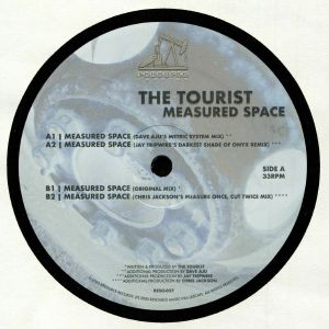 TOURIST, The - Measured Space