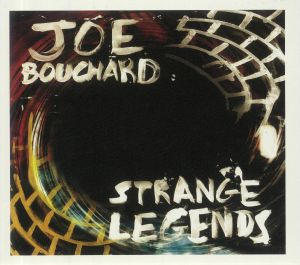 BOUCHARD, Joe - Strange Legends