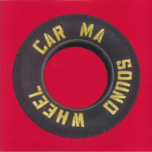 MOSSHART, Alison - Car Ma: Sound Wheel