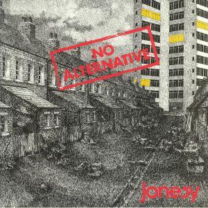 JONESY - No Alternative (reissue)