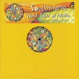 SOULDYNAMIC - West Side Of Afrika