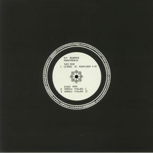 MUSLIMGAUZE - AP Reworks Two