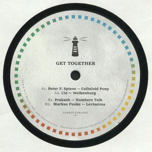 SPIESS, Peter F/CIE/PRAKASH/MARCUS FUNKE - Get Together