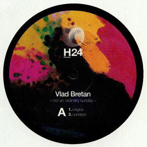 BRETAN, Vlad - Not An Ordinary Sunday