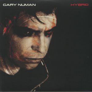 NUMAN, Gary - Hybrid (reissue)
