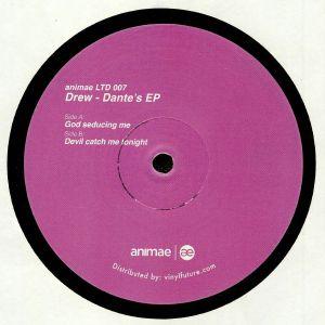 DREW - Dante's EP