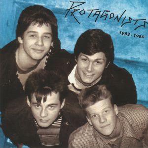 PROTAGONISTS - 1983-1985