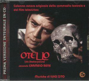ZITO, Luigi - Otello Secondo Carmelo Bene (Soundtrack)