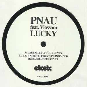PNAU feat VLOSSOM - Lucky