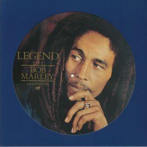 MARLEY, Bob & THE WAILERS - Legend
