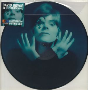 BOWIE, David - In The Beginning