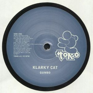 KLARKY CAT - Gumbo (reissue)